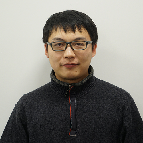 Li Zhou