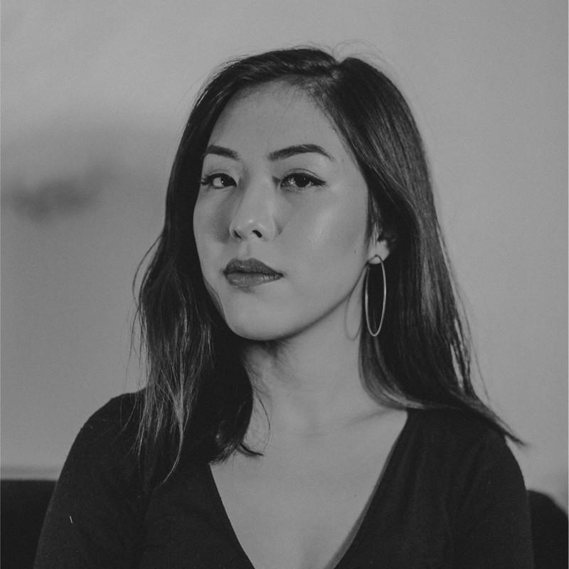 Priscilla Kang