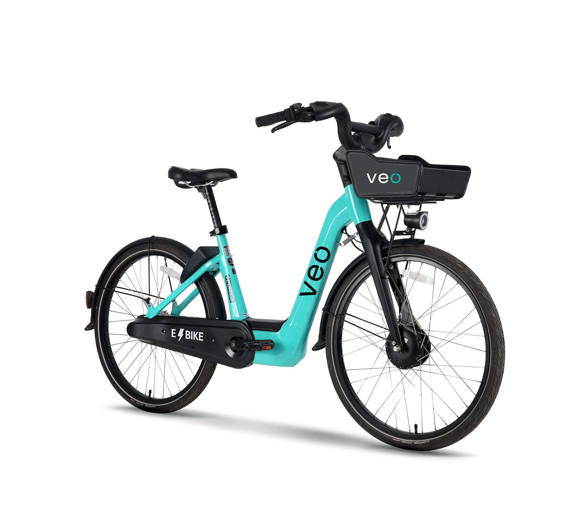 e bike - small