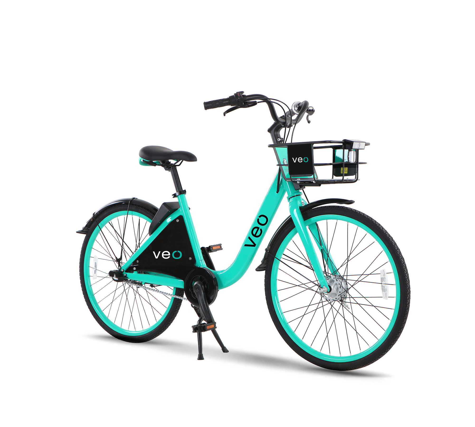 Bicicleta de pedaleo. - Pequeño